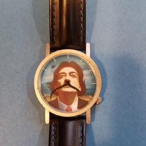 Salvador Dali Surreal unisex watch
